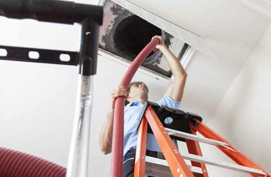 Air Duct Cleaning by Air Duct Cleaning Atlanta
