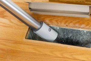 Air Duct Cleaning & Allergies
