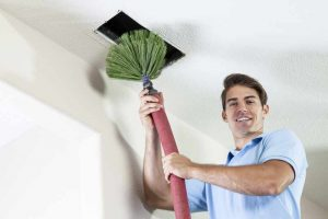 Best Air Duct Cleaning Company Near Me
