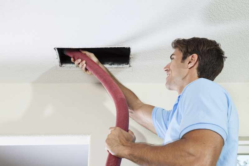 Why Air Duct Cleaning is Worth It