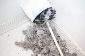Dryer Vent Cleaning in Atlanta